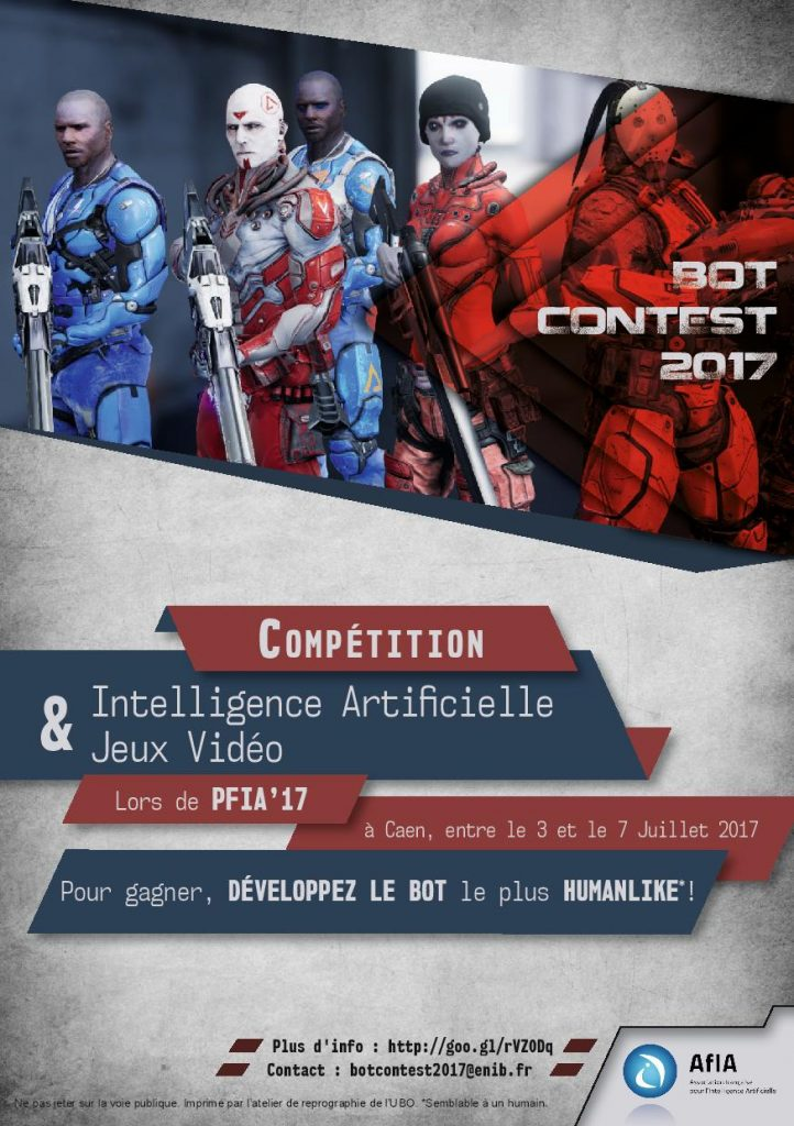 Flyer BotContest2017